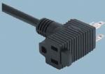 美国UL电源线 QJ-2A